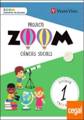 CIENCIES SOCIALS 1 VAL+ ACT BENVINGUDA (ZOOM)