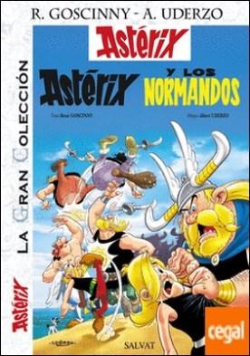 Astérix y los normandos. La Gran Colección