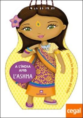 A l'Índia amb l'Ashna
