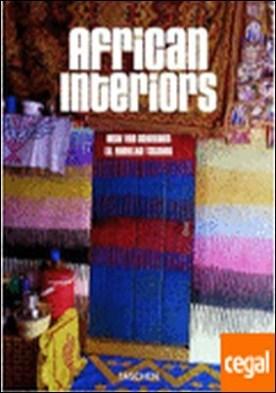AFRICAN INTERIORS (25 ANIVERSARIO).