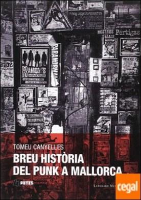 Breu història del punk a Mallorca