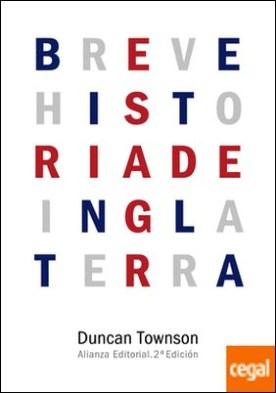 Breve historia de Inglaterra por Townson, Duncan