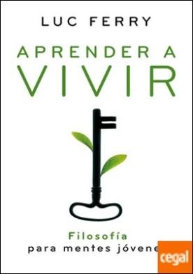 APRENDER A VIVIR 1 FG