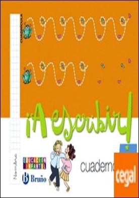 ¡A escribir! Cuadrícula 5 . Edición 2010
