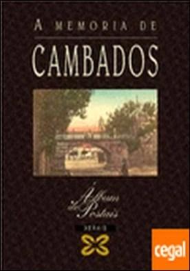 A memoria de Cambados por Díaz Martínez, Carlos