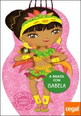 A Brasil con Isabela