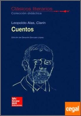 CLASICOS LITERARIOS. CUENTOS