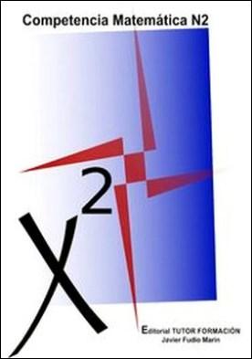 Competencia matemática N2
