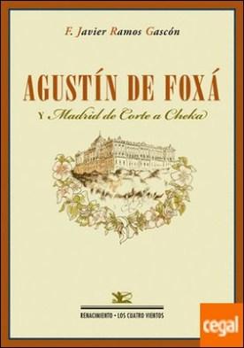 Agustín de Foxá y