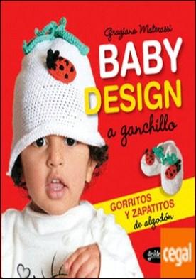 Baby Design a ganchillo