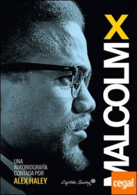 Autobiografía por X, Malcom PDF