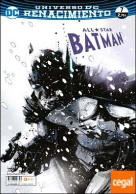 All-Star Batman núm. 07 (Renacimiento)