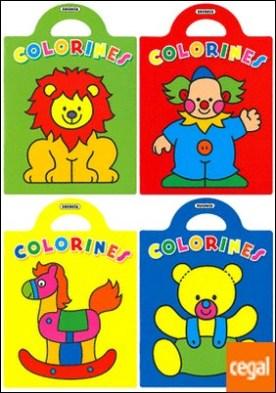 Colorines (4 títulos)