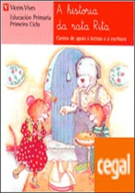 A Historia Da Rata Rita. Lectura. Primeiro Ciclo.