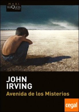 Avenida de los Misterios por Irving, John PDF