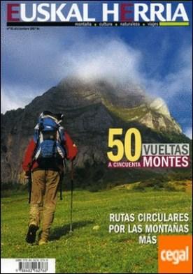 50 VUELTAS A 50 MONTES