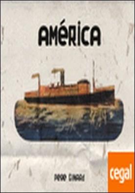 América por Ginard, Pere