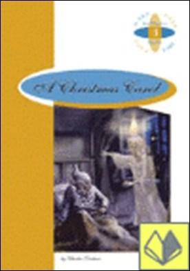 A CHRISTMAS CAROL E2.10 . 2º eso por DICKENS CHARLES