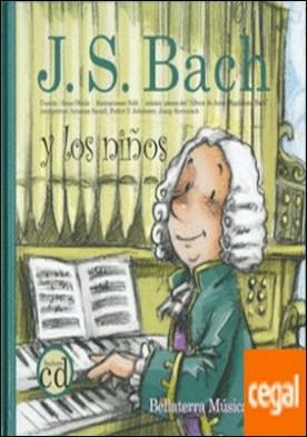 Bach y los niños . J.S.Bach y el regalo sorpresa