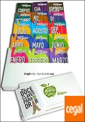 An Apple a Day box por Manglano Castellary, José Pedro PDF