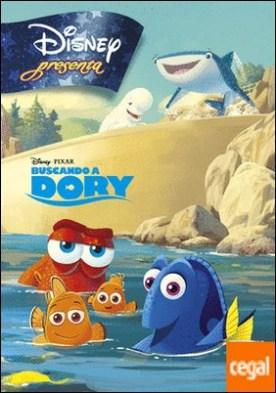 Buscando a Dory. Disney Presenta por Disney