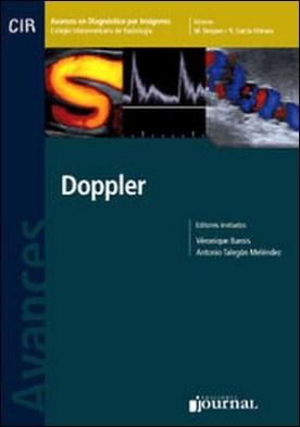 Avances en diagnóstico por imágenes: Doppler