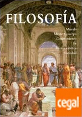 Col. H¿ Filosof¡a . Filosofía