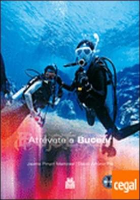 ATRÉVETE A BUCEAR (Color - Libro+DVD)
