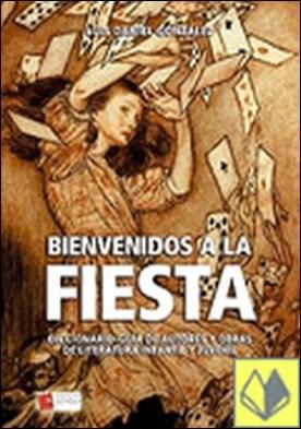 Bienvenidos a la Fiesta . 46751