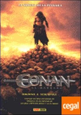 Conan el Barbaro . LA NOVELA DE LA PELICULA 2011 por Stackpole, Michael A. PDF