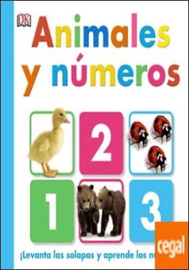 Animales y números