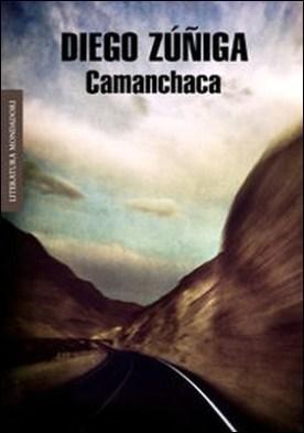 Camanchaca por Diego Zúñiga PDF
