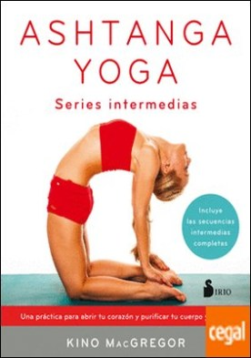 ASHTANGA YOGA SERIES INTERMEDIAS