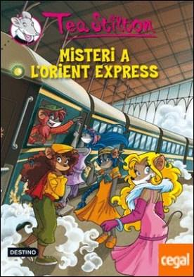 13. Misteri a l'Orient Express