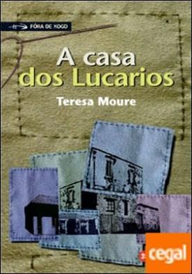 A casa dos Lucarios