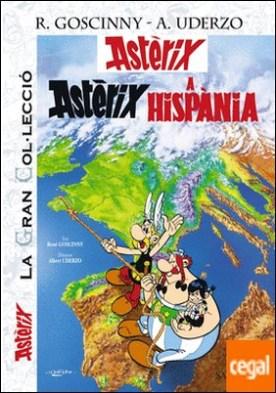 Astèrix a Hispània. La Gran Col.lecció