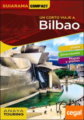 Bilbao por Anaya Touring PDF