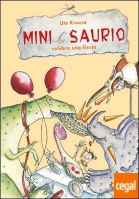4. MINI SAURIO celebra una fiesta