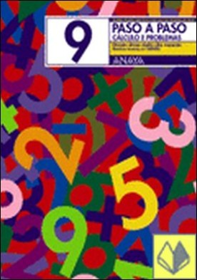 Cálculo e Problemas 9.