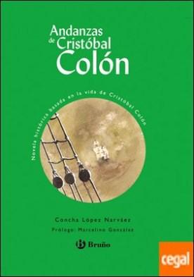 Andanzas de Cristóbal Colón