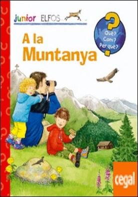 A la muntanya