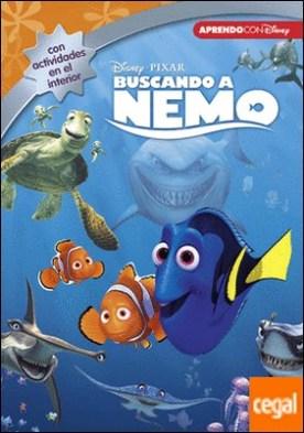 Buscando a Nemo (Leo, juego y aprendo con Disney)
