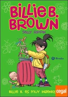 Billie B. Brown, 6. Billie B. es muy ingeniosa