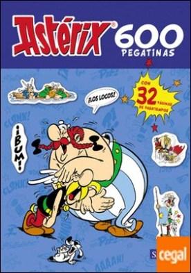 Astérix. 600 pegatinas