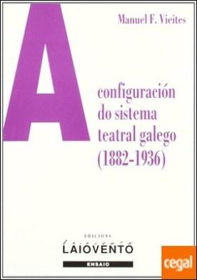 A configuración do sistema teatral galego (1882-1936)