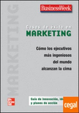 CASOS DE EXITOS EN MARKETING