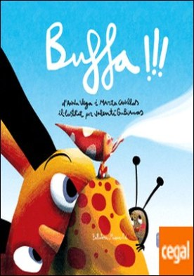 Buffa!!! por Vega Aldrufeu, Anna PDF
