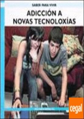 Adicción a nuevas tecnologías