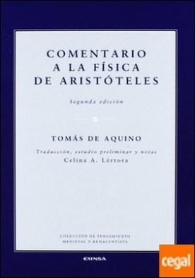 Comentario a la física de Aristóteles