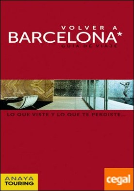 Barcelona por Martínez i Edo, Xavier PDF